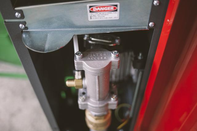 Storage Diesel Tanks Storage Diesel Tank 30000 Liters